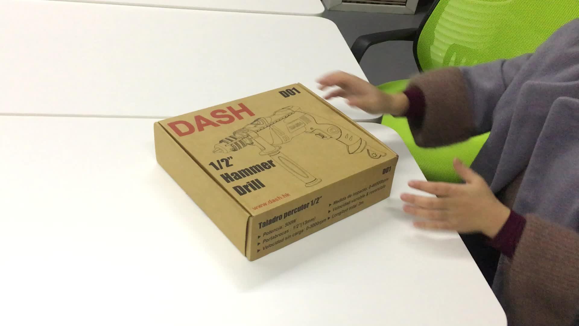 VOBAGA mini kleine hochzeit gepäck papier karton koffer geschenk box