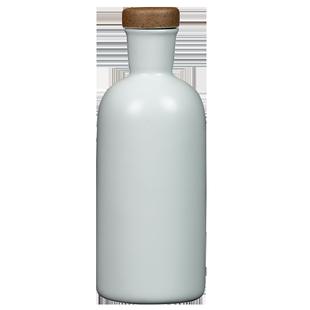 景德鎮陶瓷酒瓶二兩裝小白瓶白酒瓶小酒壺空瓶子創意密封酒罈定製