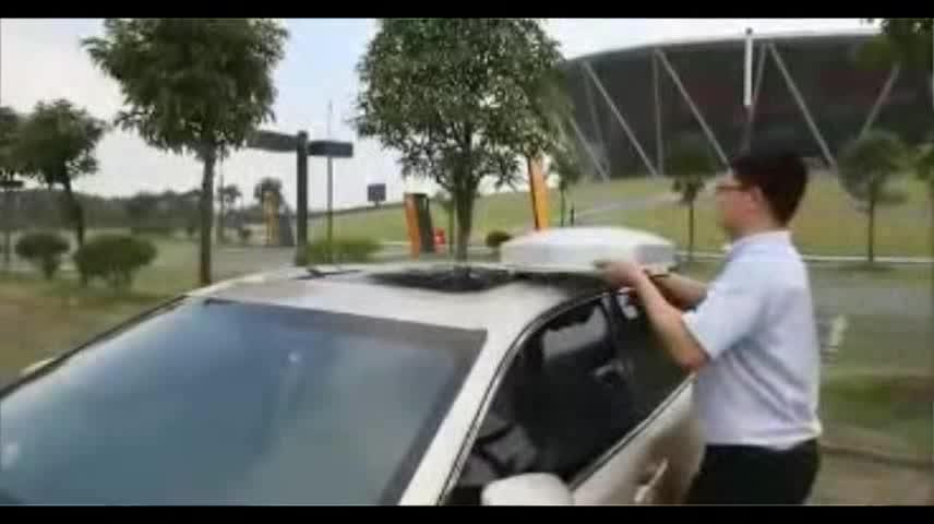 Hoge Kwaliteit Stof Elektrische Smart Waterdichte Automatische Auto Cover Met afstandsbediening