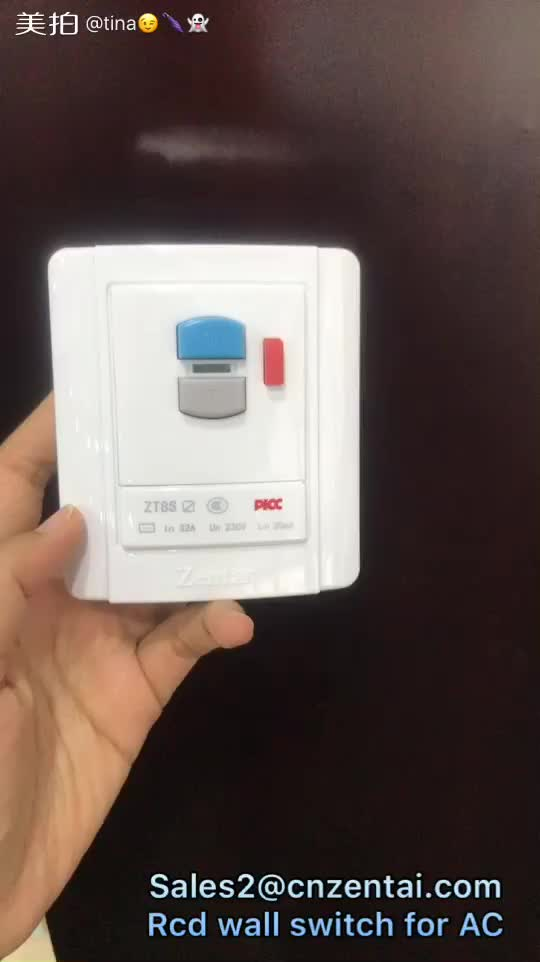 British types of rcd fused connection unit electrical sockets and switches