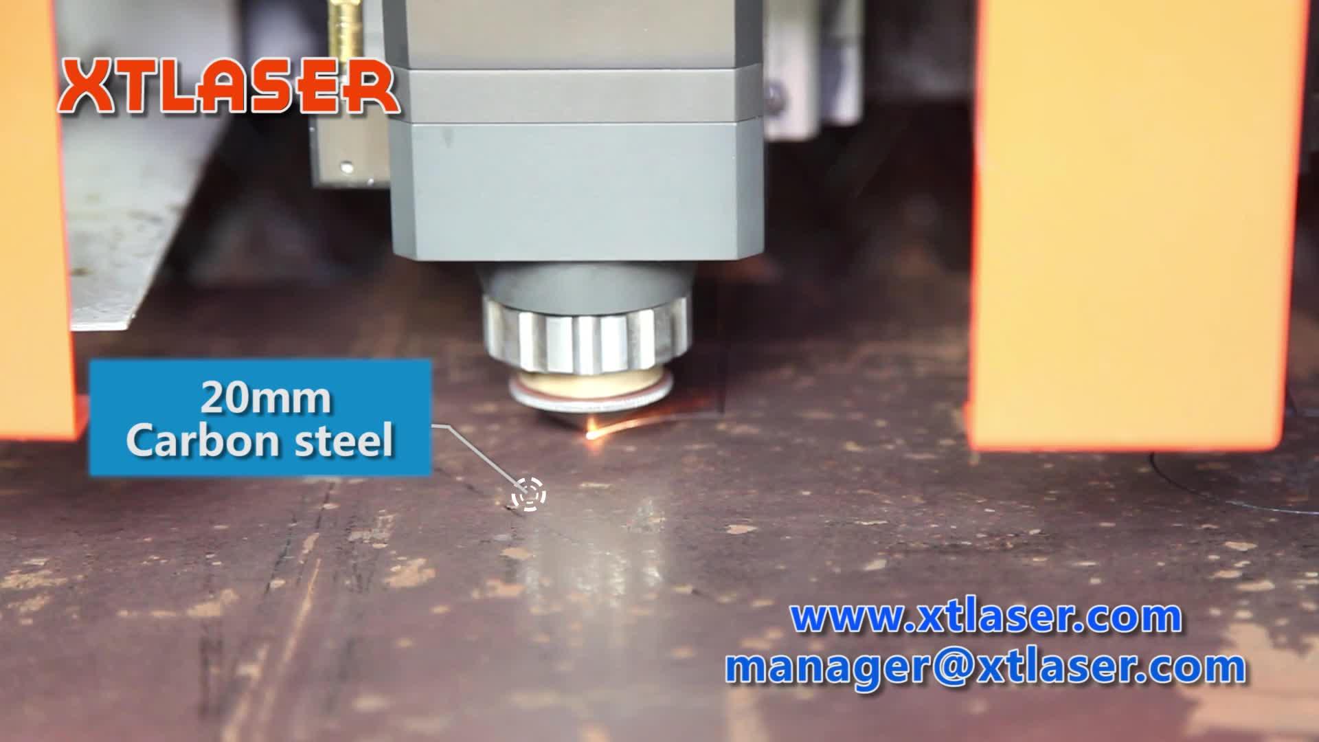 universal fiber laser 1000watt 2000 watt cutting machine for metal with best agent price