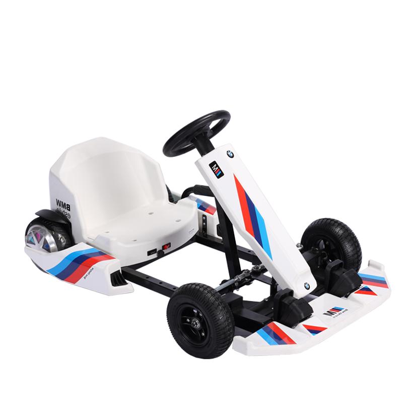 领奥电动卡丁车儿童成人赛车平衡车