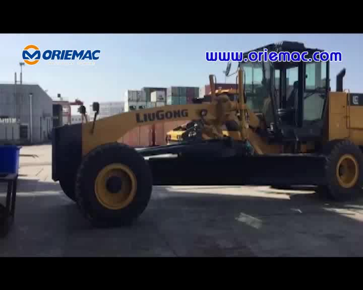 Liugong Motor Graders CLG4215 for Sale with Factory Price