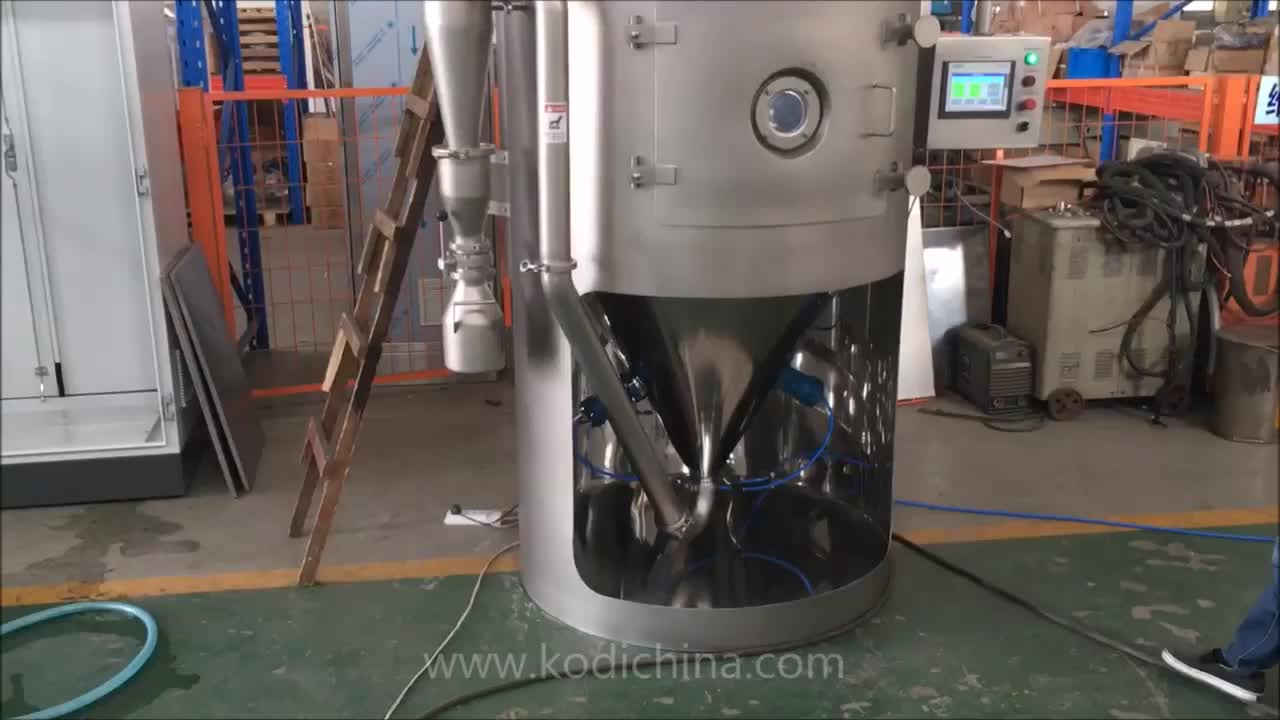 LPG-5 Model Pilot Lab Spray Dryer for laboratory