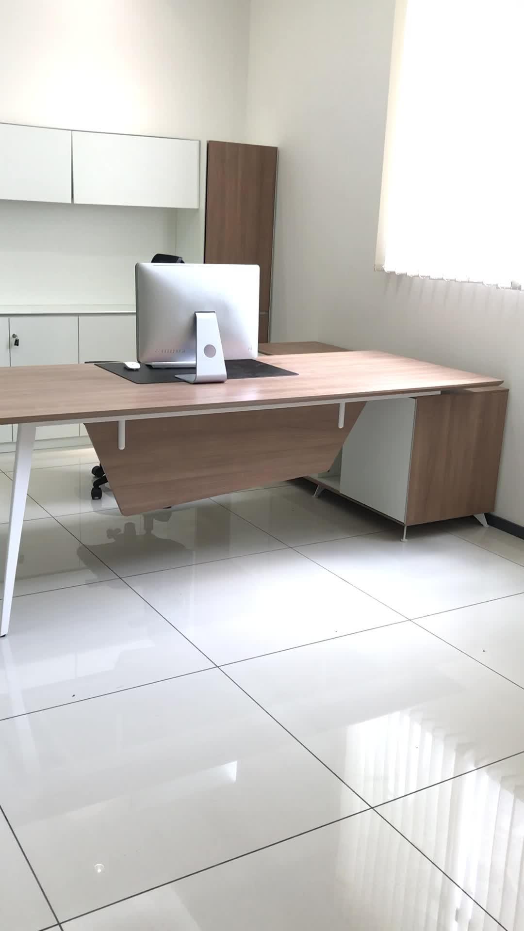high office desk. High Tech Executive Boss Ceo Office Table Desk