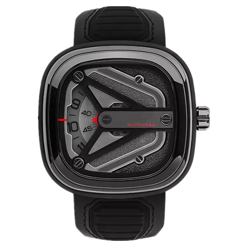 网红同款简约创意概念韩版潮流手表质量怎么样