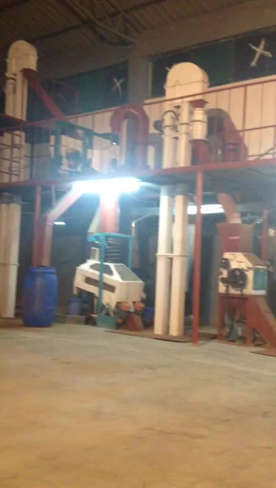 Hot-selling soybean oil production line in Bangladesh