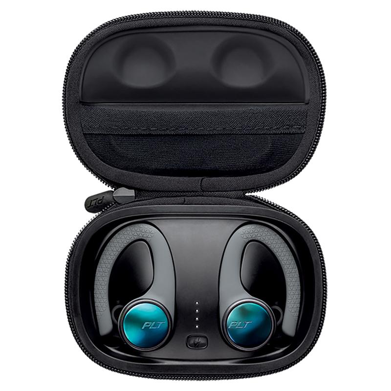 plantronics /缤特力3100运动耳机使用评测分享