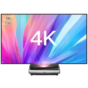 【到手价13699】坚果4k激光电视投影