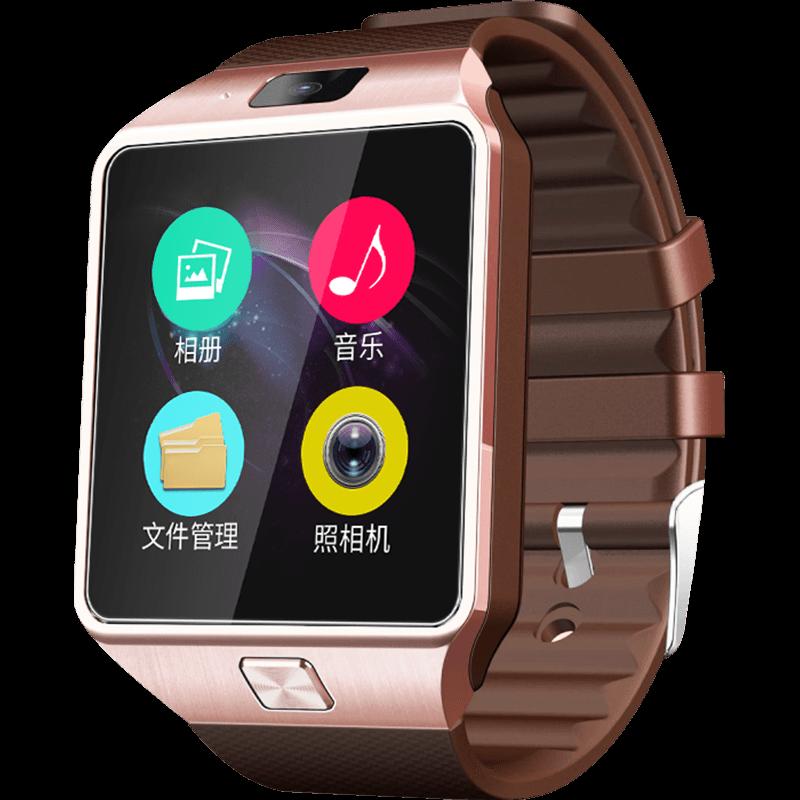 新款防水苹果三星小米华为手环手表