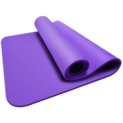 派普瑜伽垫初学者健身男加厚地垫