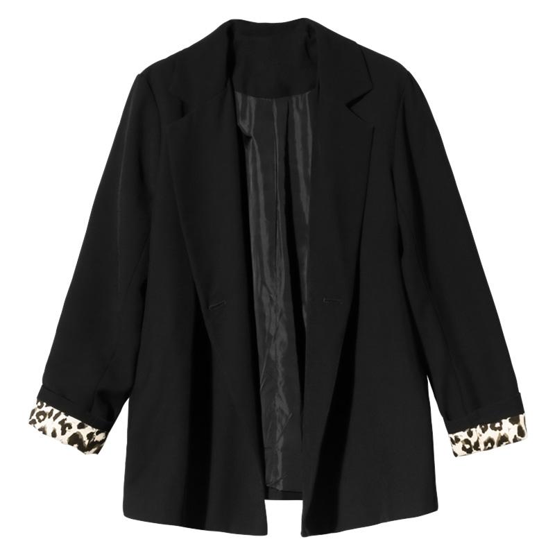 外套设计感小众2021年春秋新款西服质量好不好