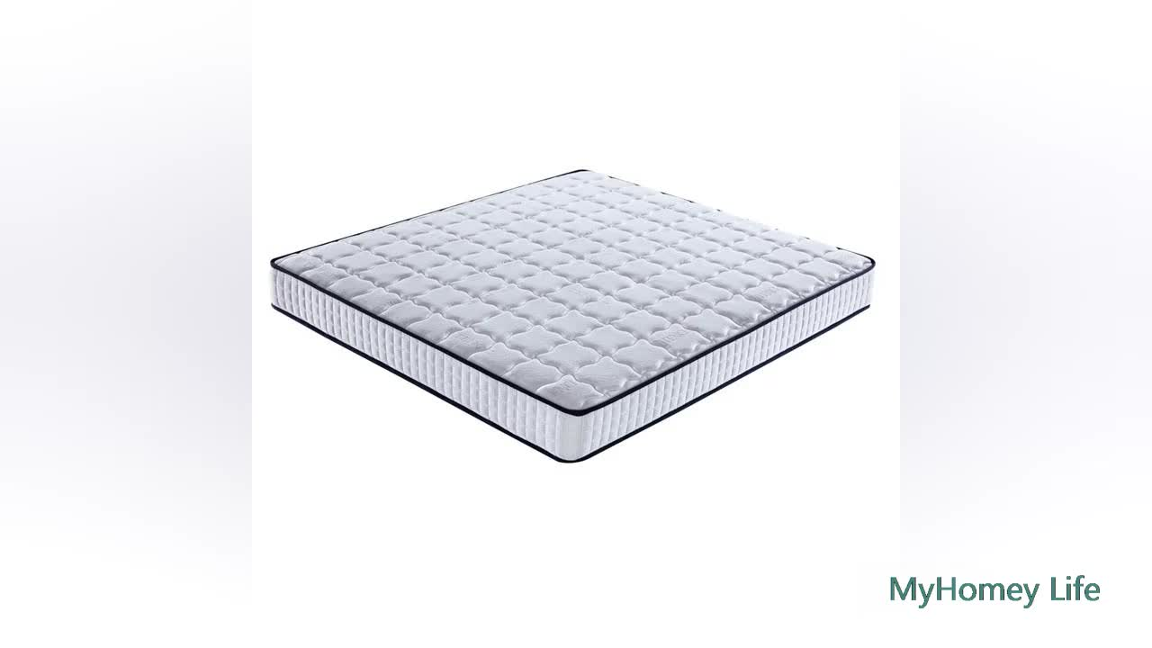 Pocket spring for sale hospital mattress sleepwell bed mattress price