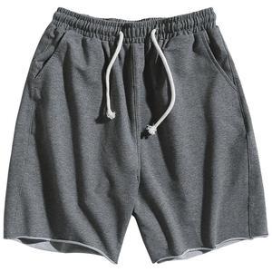 夏季潮牌潮流男士五分裤舒适短裤