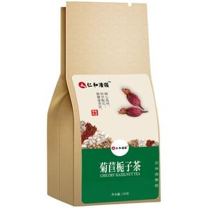 仁和菊苣栀子茶葛根排酸高葛桑尿酸
