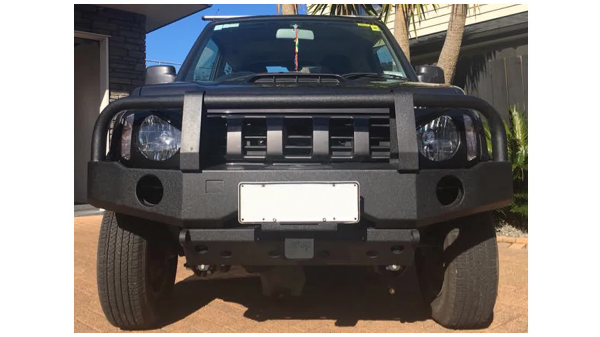 will traditional discovery rover bumper land new front images photos looks owners loading test landrover