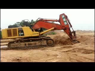 Exported USA and Europe construction machinery ripper bucket machine excavator bucket ripper for sale