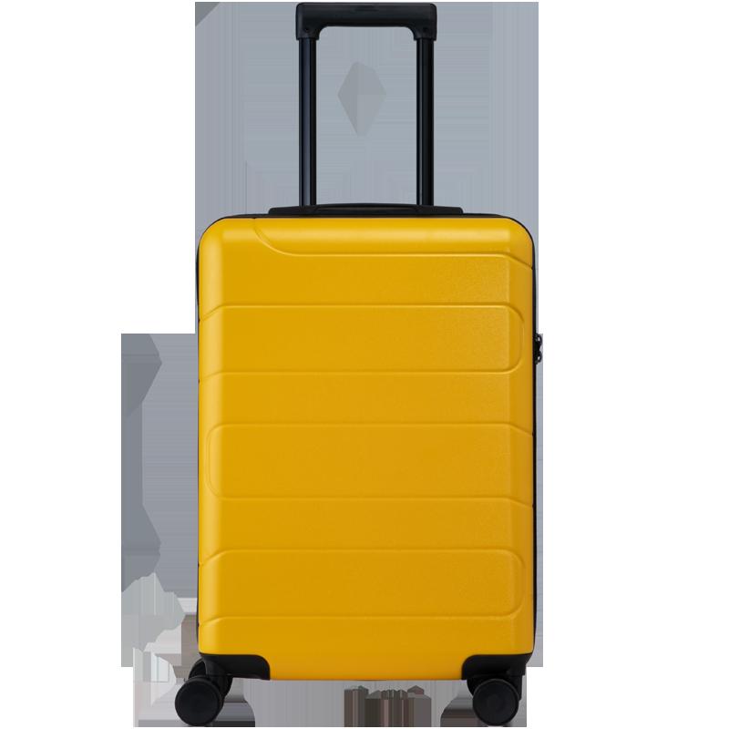 不萊玫行李箱女20寸拉桿箱萬向輪小型箱子男24登機皮箱輕便旅行箱