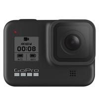 Gopro hero8 black运动相机 vlog防抖潜水骑行4k高清数码狗8摄像9