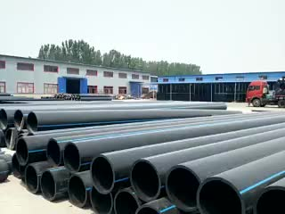 HDPE Plastic Sand & Water Dredge Plastic Pipe Manufacturers
