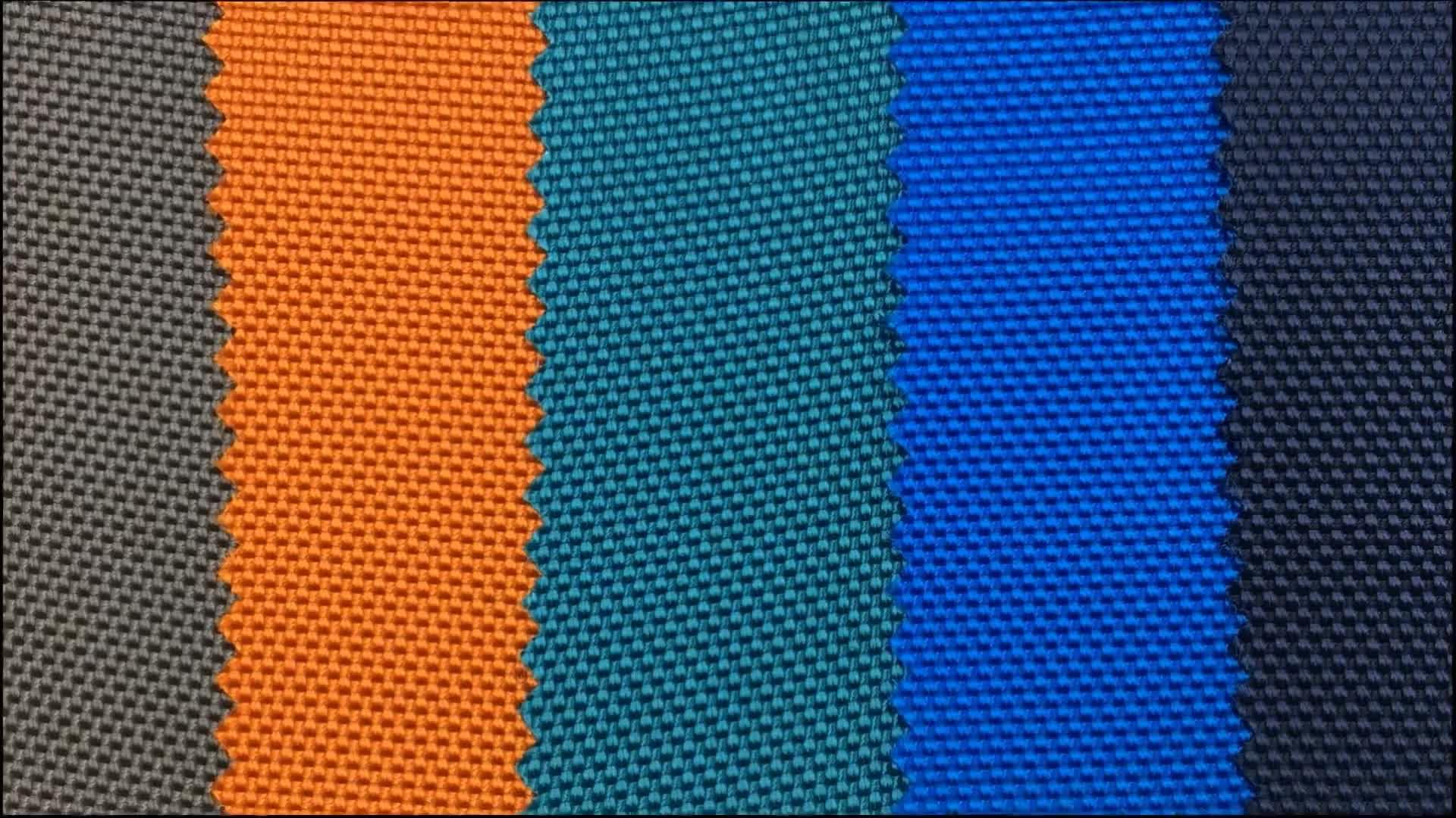 Nylon Cordura Fabric 22