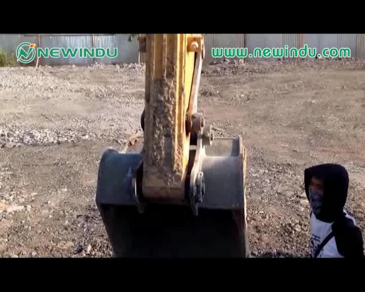 SANY LONKING LIUGONG China 23ton excavator stock for sale