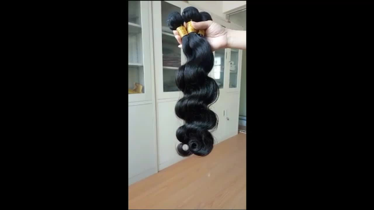 Cheap Price Raw Virgin Long Haircinderella 30 Inch Human Hair