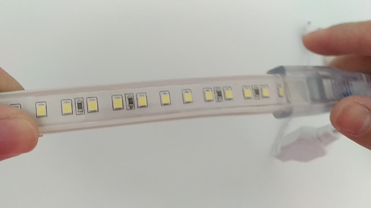 220v led strip 20m 50m