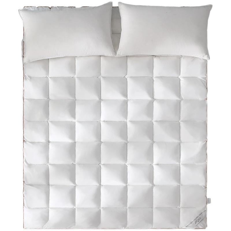 水星家纺加厚单双人家用折叠床垫质量怎么样