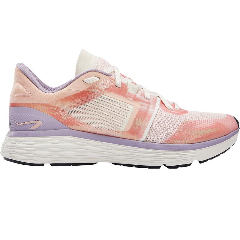 迪卡侬春季跑步鞋减震气垫休闲鞋用后反馈