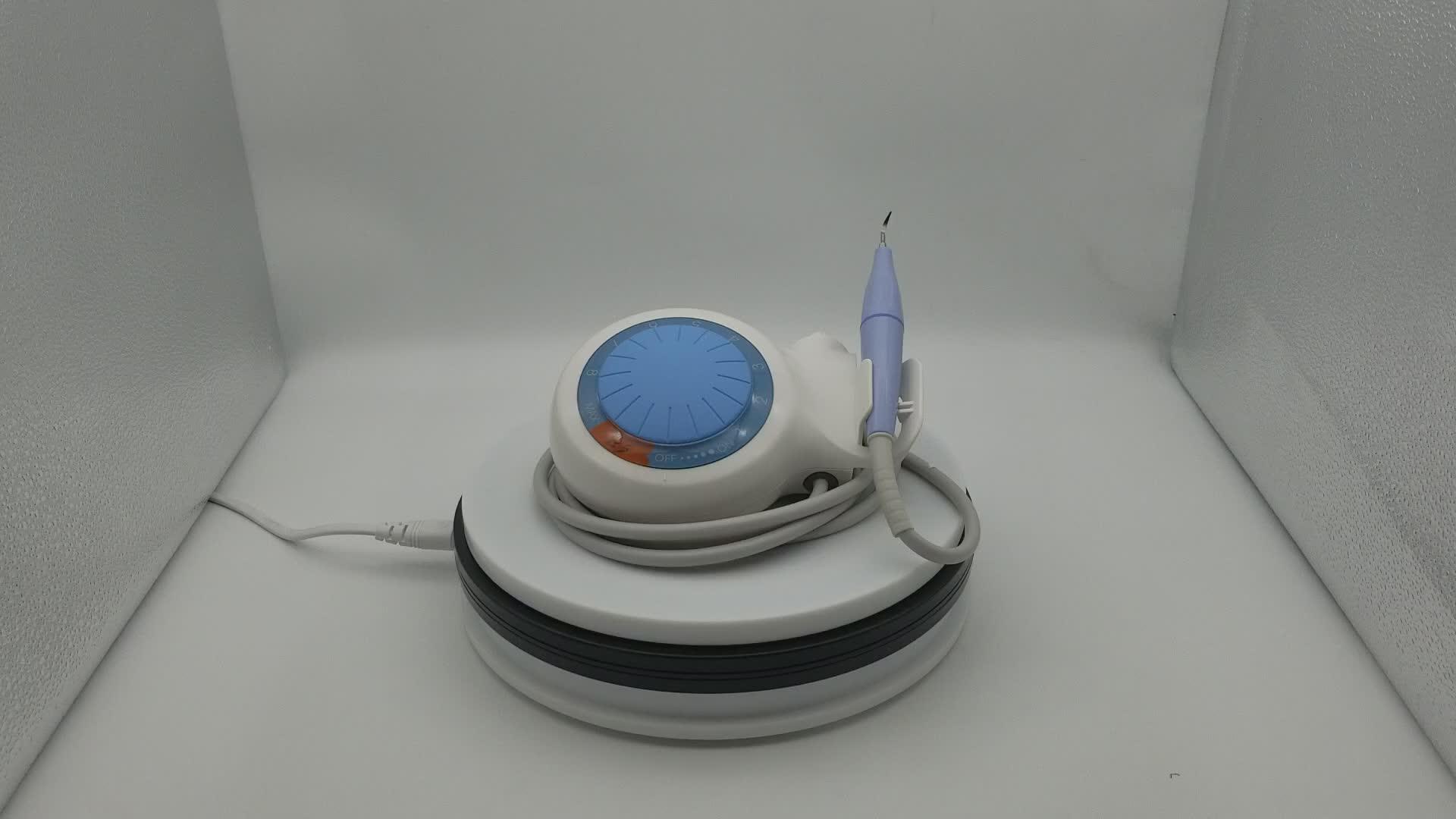 B5 Ultrasonic Scaler Dental com CE e Certificado ISO