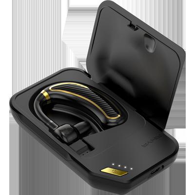 利客 K21无线蓝牙耳机挂耳式入超长待机续航手机单耳篮牙运动跑步开车电话VIVO华为OPPO苹果iphone安卓通用男