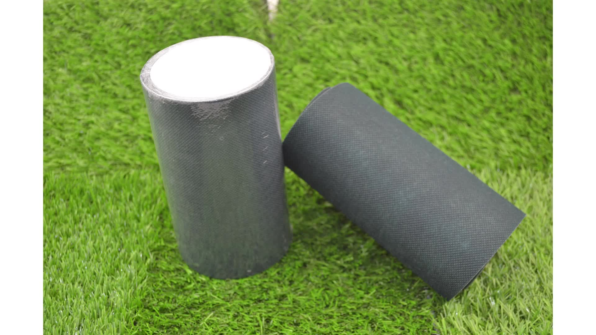 125g cloth + 500g glue artificial grass joining tape for landscapes
