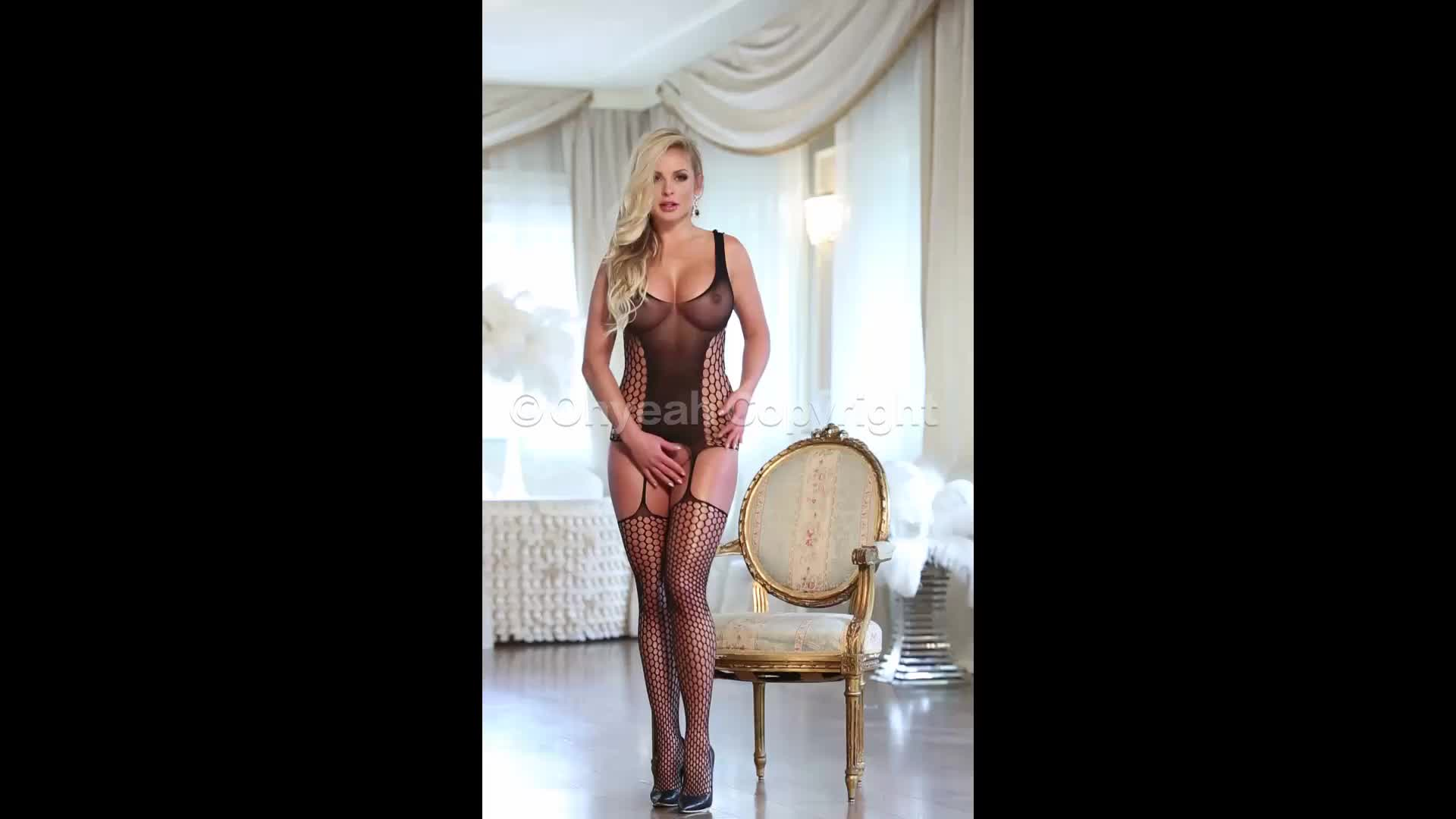 Inspection Packaging Pantyhose That 114