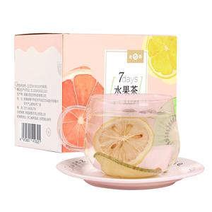 网红纯果干新鲜手工包小袋装水果茶