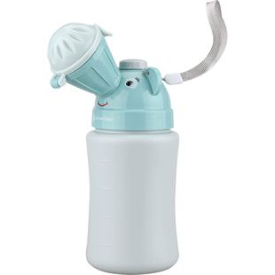 车载便携式儿童尿壶小马桶