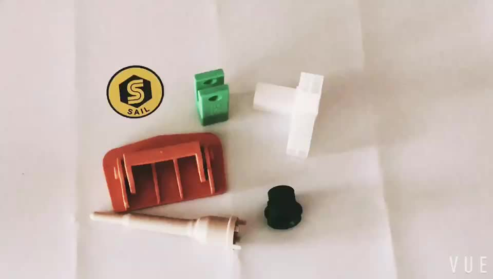 custom plastic injection moldings part with excellent quality