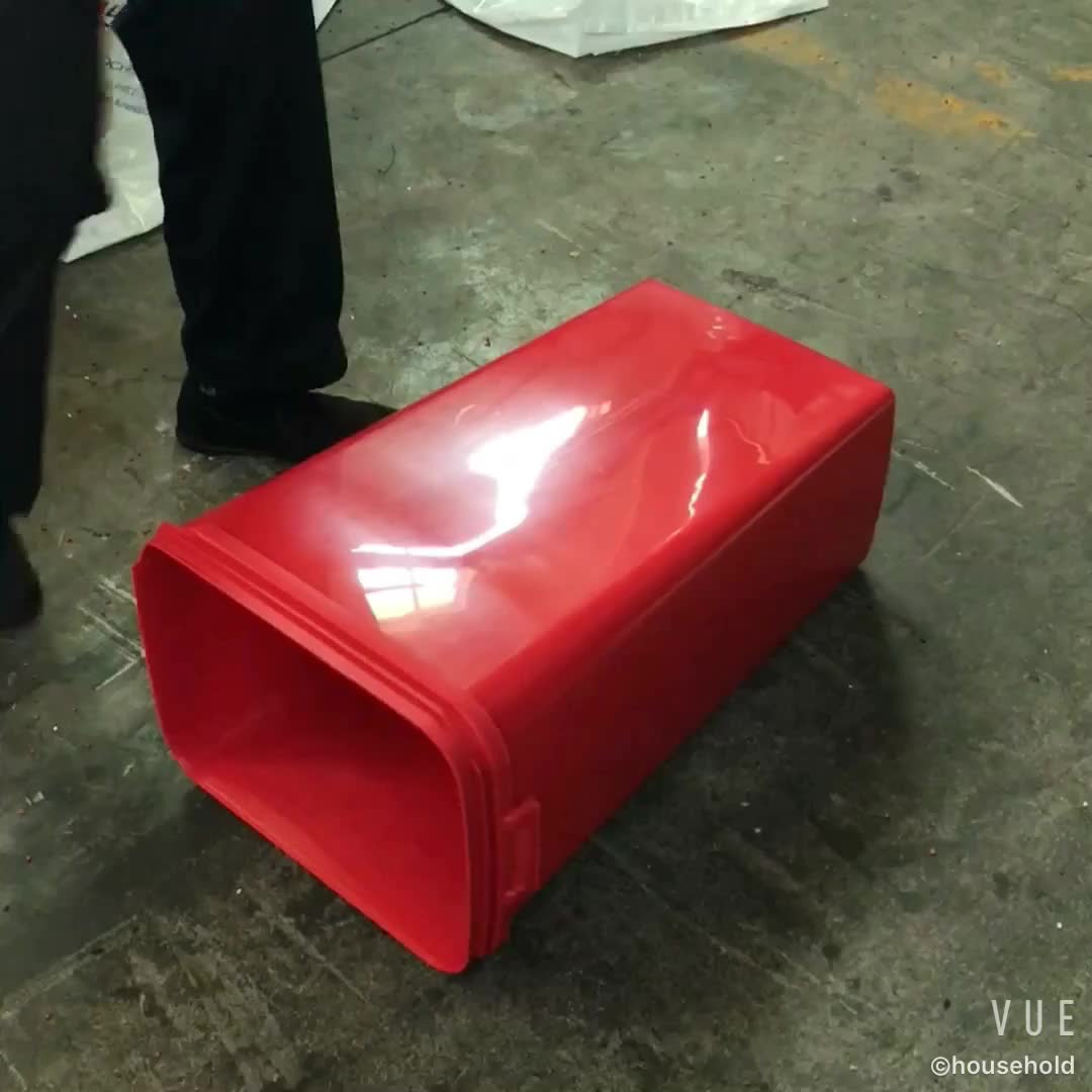 PP 20kgs 50 Liter storage container