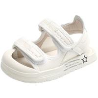 婴儿学步女宝宝夏季透气2幼童鞋子质量怎么样