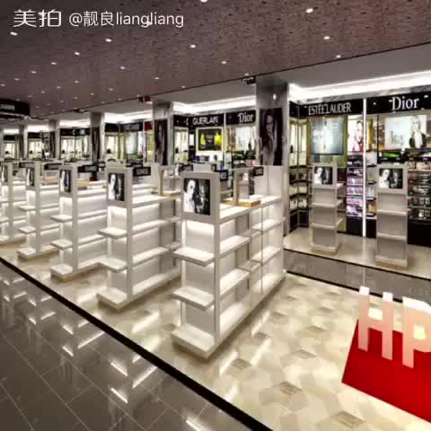 glass display shop counter design with perfume shop interior design for perfume storage cabinet