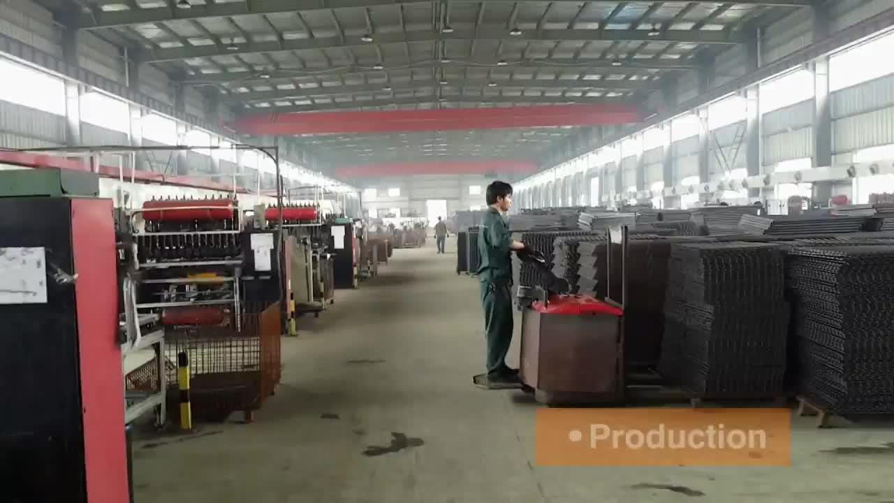 Collapsible mesh wire xiamen 20ft containers for sale