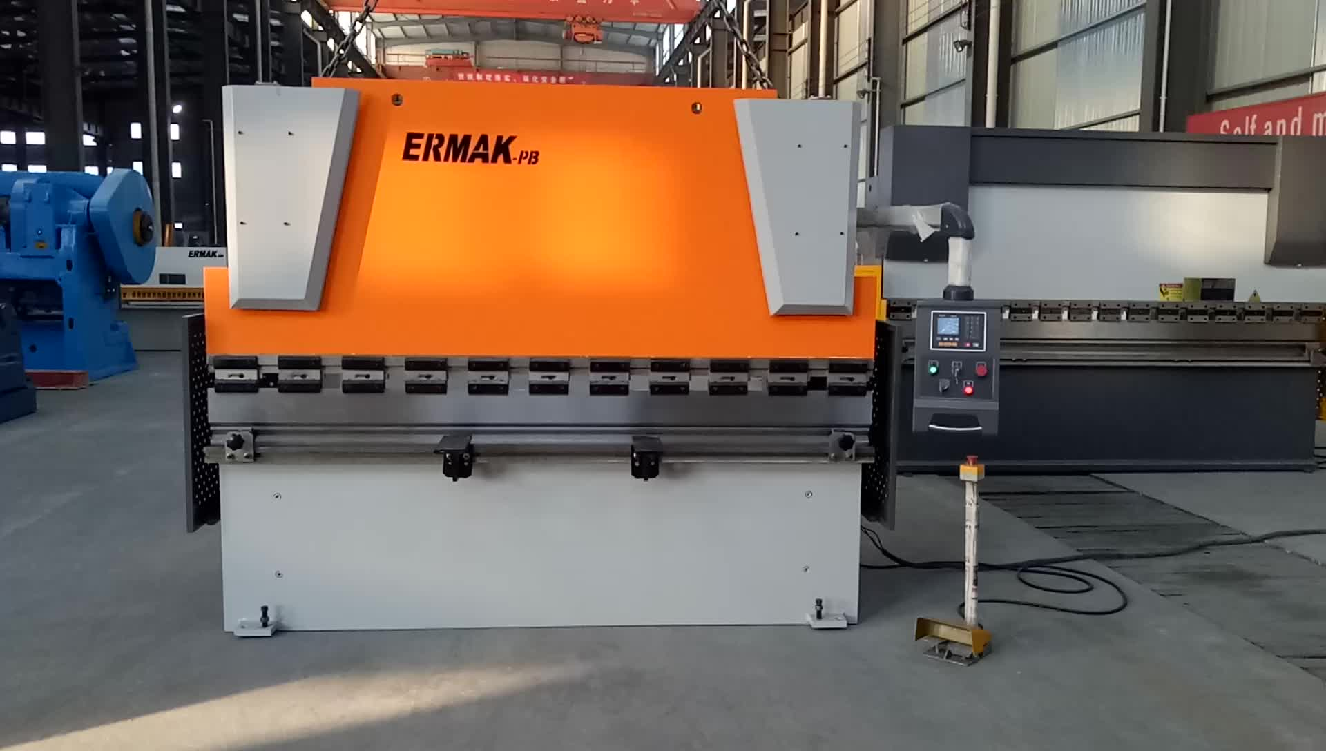 Cnc Hydraulic Press Brakes For Metal Sheet Bending Machine Simple How To Control Decompression In Buy Machineshydraulic Brakespress Brake Product On