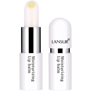 [Lancer's flagship store] multiple nourishing moisturizing lip balm