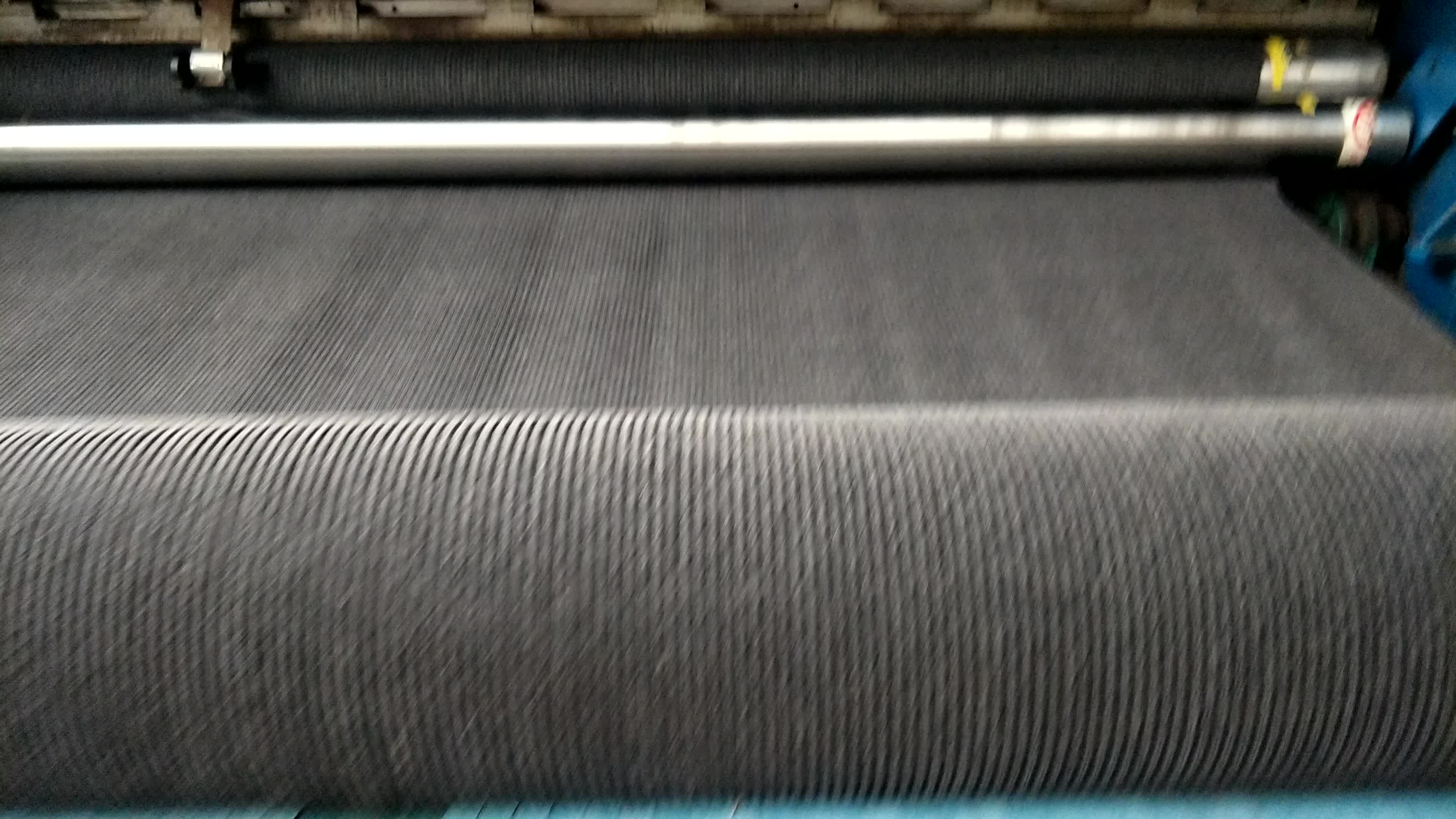 Pet Polyester Nonwoven Ribbed Exhibition Carpet Price From