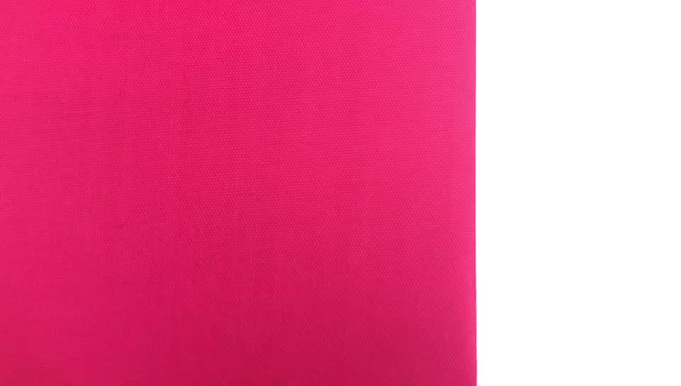 High Quality Polyester Waterproof Pvc Coated 100 Polyest 420d Oxford Fabric For School Bag