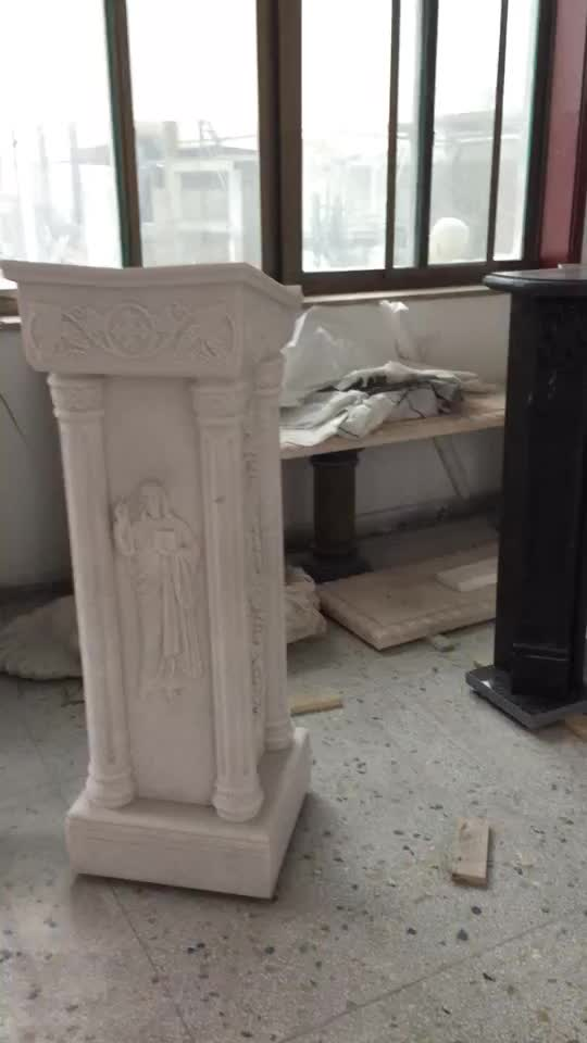 White Marble Delicacy Hearths Fireplace