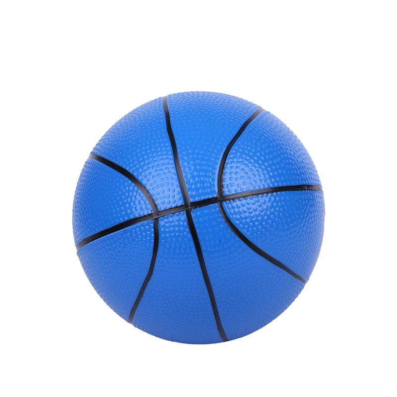 小皮球幼儿园专用弹力足篮球类玩具好不好