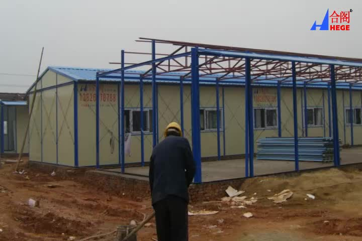 cheap modular homes/china prefabricated homes/prefab mobile homes