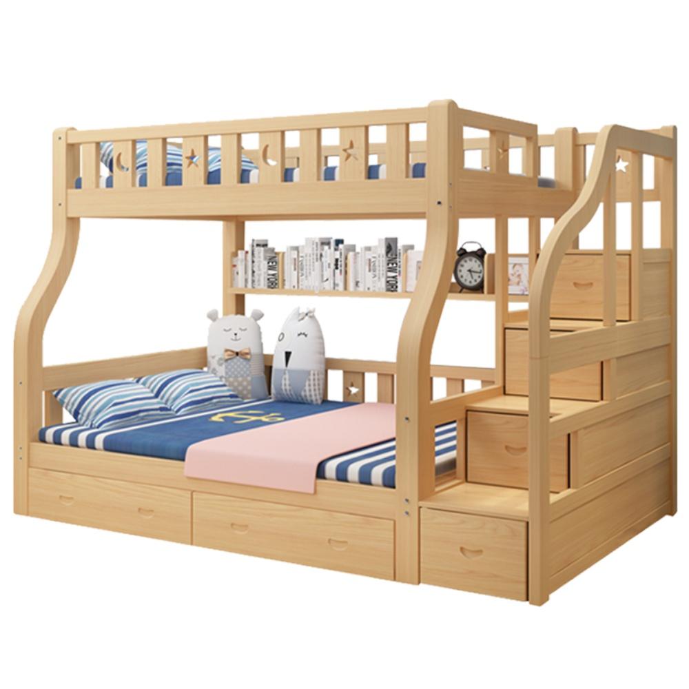 全大人成年母子两层双层儿童床好不好用