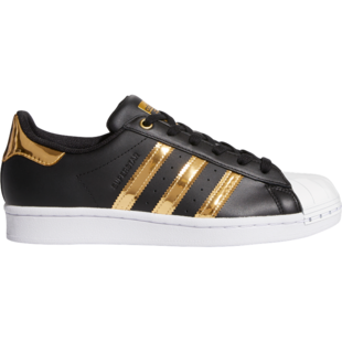 adidas Originals SUPERSTARMETAL TOE 金属特别款 经典运动鞋 499元